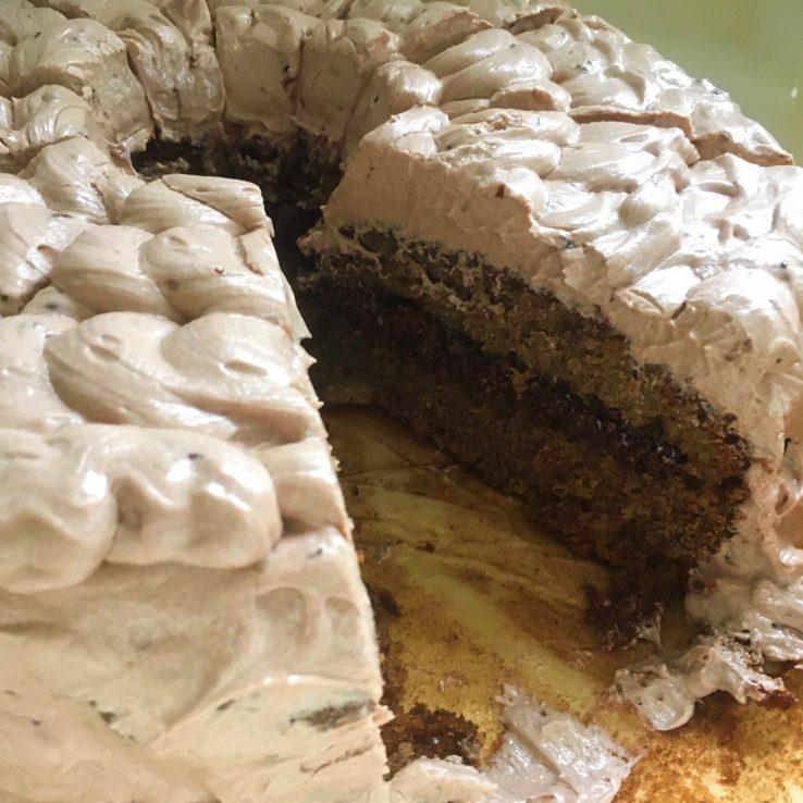 Ovomaltine Cake3